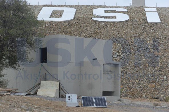 Güneş Enerjili Ultrasonik Debi Ölçüm Sistemi Nedir? Nasıl Seçilir?