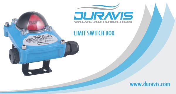 Limit Switch Nedir? (Switch Kutusu)