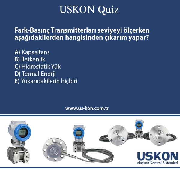 USKON Quiz2