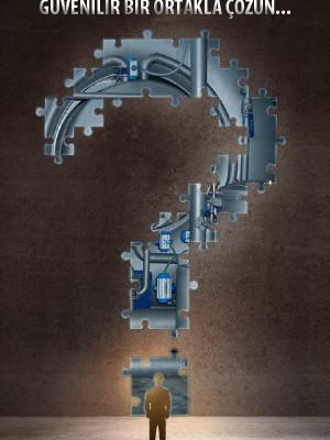 Proses Otomasyonunda;DURAVIS Aktüatörlü Vanalar ve DURAVISSolenoid Valfler